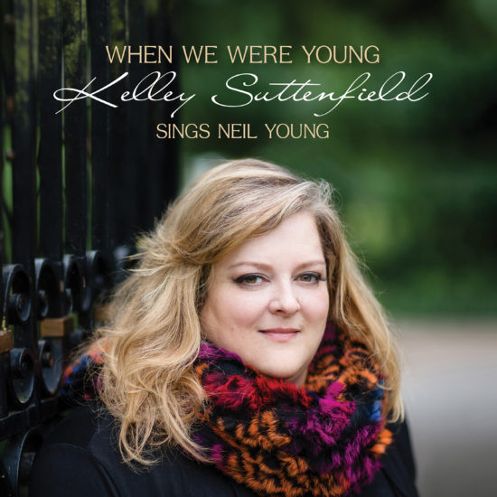 Kelley Suttenfield-When We Were Young